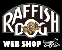 RAFFISH DOG WEB SHOP